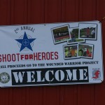SHOOT FOR HEROES