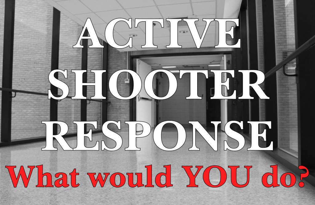 NEW! Active Shooter Response Course - Cedar Valley ...